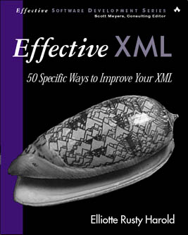 Effective XML Cover design with olive porphyria