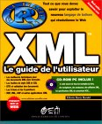 Cover of the French translation of the XML Bible